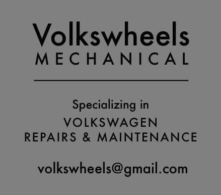 Volkswheels Mechanical